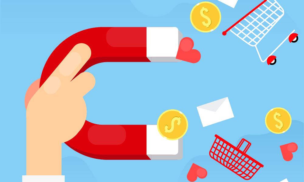 11 estratégias de baixo custo para atrair clientes