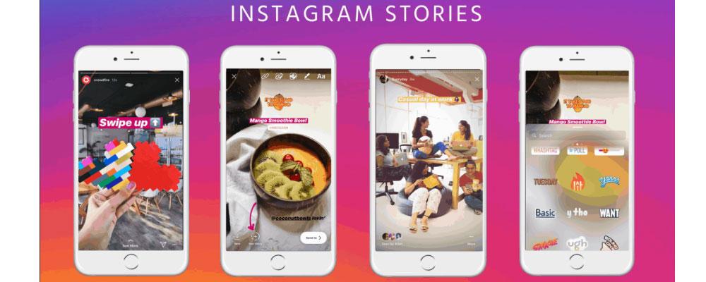 Dê mais conteúdo a suas histórias