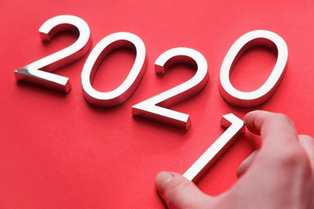 Planejamento Estratégico para 2021